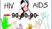 National Action Month for HIV/AIDS Prevention and Control 2017 launched in HCMC