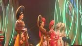 """""""B'lao silk and tea"""" gala night opens in Bao Loc City"""