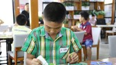 "UNICEF launches childen's program ""HCMC-smart child friendly city"""