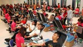"""""""Red Journey"""" campaign 2018 collects 42,000 units of blood"""