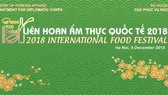5th International Food Festival opens in Hanoi