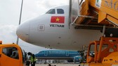 Airplanes of Vietnamese carriers (Photo: Reuters)