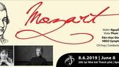 HBSO presents Mozart's concert