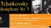 HBSO presents Russian classical music concert