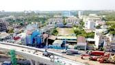 Ben Thanh-Suoi Tien Metro project