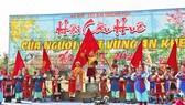 Gia Lai Province celebrates Ngoc Hoi-Dong Da Victory