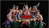 A Tuong performance (Photo: vietnamtuongtheatre.com)