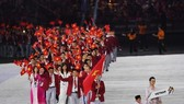 Hanoi is selected to host SEA Games 31. (Photo: SGGP)
