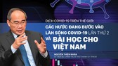 HCMC Party Secretary: solutions for preventing spread of infectious disease