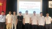 Vietnamese students grab six medals at APIO 2020