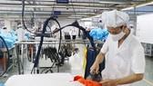 A garment factory in Vietnam (Photo: VNA)
