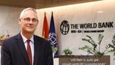 Jacques Morisset, World Bank Lead Economist and Programme Leader for Vietnam (Photo: VNA)