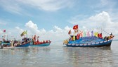 Can Gio Nghinh Ong Festival to be held under strict restrictions due to COVID-19