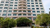 Park Royal hotel in HCMC