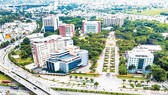 To attract more investors and compete with other provinces, HCM City is focusing on building smart industrial parks.