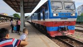 2nd phase of train ticket sale for Tet holidays starts on November 25