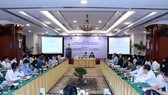 An overview of the conference (Source: VNA)