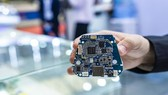 Government and private firms should pay more attention to the long-term development of the semiconductor industry. (Photo: VNA)