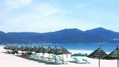 My Khe Beach in Da Nang city. (Photo: VNA)