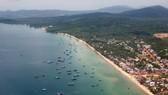 A corner of Phu Quoc island (Photo: VNA)