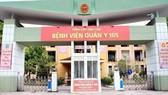 Military Hospital 105's doctor positive for coronavirus