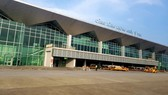 Vinh Airport in Nghe An Province (Photo: SGGP)