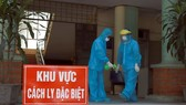 Hanoi quarantines all people coming from localities affected by Covid-19, starting at 0:00 am on July 22.