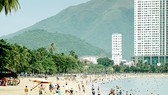 Some localities allow swimming at public beaches. (Photo: SGGP)