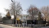 Đại sứ quán Mỹ ở Ankara