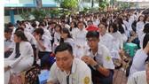 Góp ý Luật Giáo dục (sửa đổi): Tranh luận bỏ hay tiếp tục kỳ thi THPT quốc gia