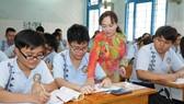 112 trường THPT công lập tại TPHCM tuyển 67.299 học sinh lớp 10