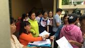 Khuyến khích nộp hồ sơ trực tuyến tuyển sinh lớp 6 Trường THPT chuyên Trần Đại Nghĩa