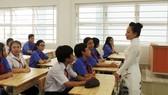 Công bố tỷ lệ chọi vào lớp 10 Trường Phổ thông năng khiếu (Đại học quốc gia TPHCM)