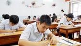 Điểm thi lớp 10 tại TPHCM: Hơn 50% dưới trung bình môn Anh, gần 50% dưới trung bình môn Toán