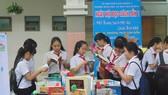 Kiến nghị đưa tiết đọc sách vào chương trình giáo dục chính khóa cho học sinh ở TPHCM