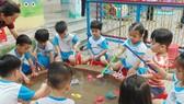 TPHCM: Tăng cường chăm sóc, bảo vệ trẻ em, chống bạo lực học đường