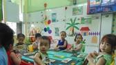 TPHCM: Hơn 3,8 tỷ đồng lắp đặt camera và trang bị đồ dùng, đồ chơi cho trẻ mầm non ở KCN, KCX