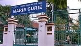 Trường THPT Marie Curie tăng cường giáo dục đạo đức học sinh sau vụ ẩu đả ngoài nhà trường