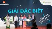 3 giáo viên xuất sắc nhất đại diện Việt Nam tham dự Diễn đàn Giáo dục toàn cầu