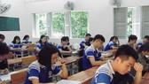 TPHCM: Đề xuất dời kỳ thi THPT quốc gia năm 2020 đến cuối tháng 7
