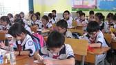 Trường THPT chuyên Trần Đại Nghĩa tuyển 535 học sinh vào lớp 6