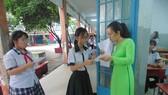TPHCM: Công bố những điểm mới trong tuyển sinh lớp 10 năm học 2020-2021