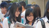 TPHCM: Thêm 2 trường THPT công bố kế hoạch tổ chức kỳ thi tuyển sinh lớp 10