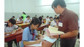 TPHCM: Công bố số lượng hồ sơ đăng ký nguyện vọng vào lớp 10 công lập