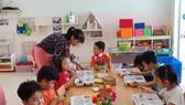 TPHCM: Đưa thêm vào sử dụng gần 1.400 phòng học cho năm học mới