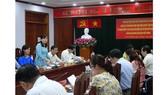 TPHCM: Giám sát công tác chuẩn bị thực hiện đổi mới chương trình và SGK mới