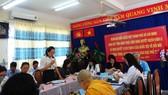 TPHCM: Triển khai 3 giai đoạn tập huấn giáo viên dạy lớp 1 thực hiện chương trình GDPT mới