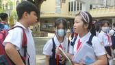 TPHCM công bố đề thi và đáp án bài khảo sát tuyển sinh vào lớp 6 Trường THPT chuyên Trần Đại Nghĩa