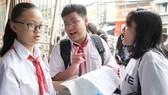 TPHCM công bố điểm chuẩn tuyển sinh lớp 10 năm học 2020-2021