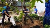 TPHCM: Tăng cường các biện pháp đảm bảo an toàn trường học trong mùa mưa bão